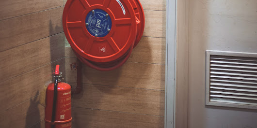 Fire Alarm Monitoring: How to Keep Your Business Protected Against Fires