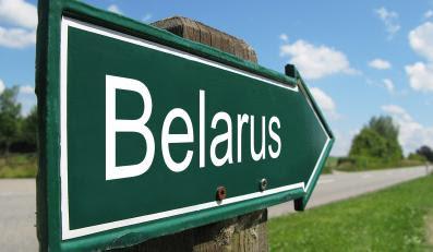 Moje białoruskie inspiracje - Маё беларускае натхненне