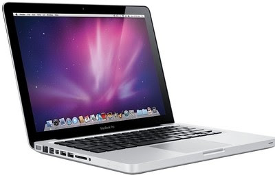 Apple MacBook Pro (MD101HN/A) with Core i5, 4GB RAM, 13.3inch display for 49,990 +Extra 10% OFF