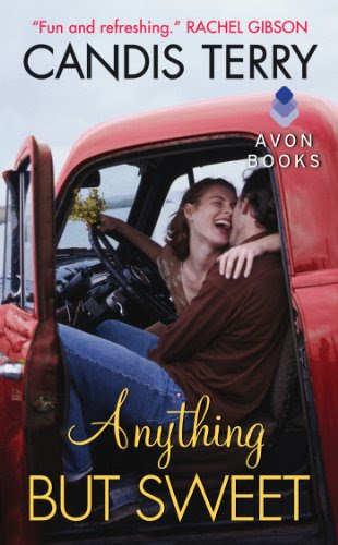 Anything But Sweet by Candis Terry