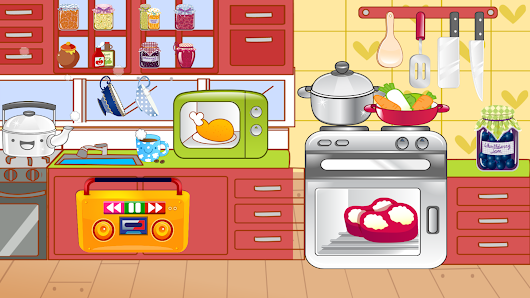 Top 10 Cooking Games for Android - AppInformers.com
