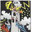 Tarot Archetypes and the Imagery of 9/11