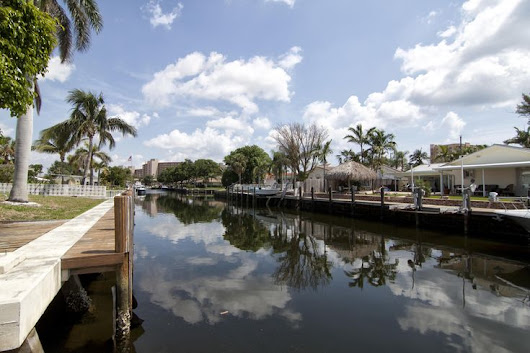 1230 NE 27TH WAY, POMPANO BEACH, FL 33062 | South Florida Realty Professionals | Harbor Village Homes for Sale , Pompano Beach Florida | Pinterest