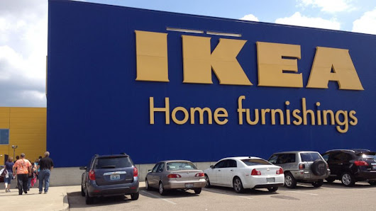 Ikea Issues Furniture Safety Warning Following Death of Two Children - ABC News