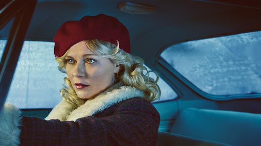 Kirsten Dunst Joins Taraji P. Henson, Octavia Spencer, Janelle Monae in Film About NASA Lady-Geniuses