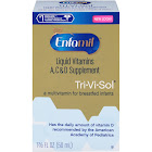 Enfamil Tri-Vi-Sol Vitamins A, C, D Dietary Supplement Drops, Infant - 1.69 fl oz