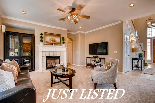 NW Austin:Move-in Ready Gem JUST LISTED in Canyon Creek