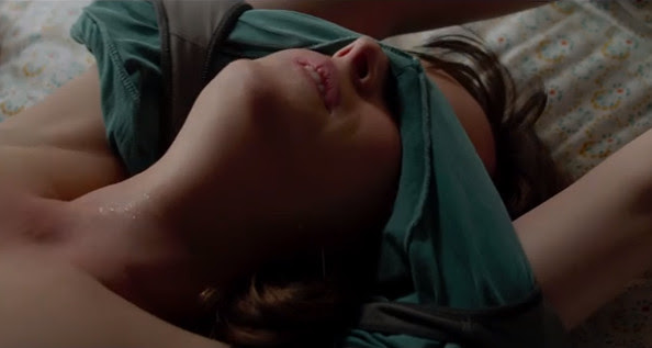 New '50 Shades of Grey' Trailer Offers More Sexy Times, Shirtless Jamie Dornan