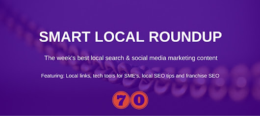 Local links, tech tools for SME's, local SEO tips, franchise SEOLocal links, tech tools for SME's, local SEO tips, franchise SEO