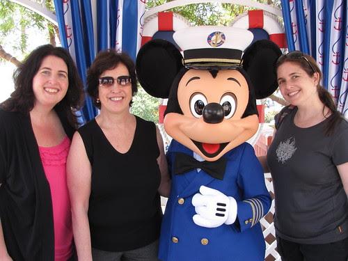 Hi Mickey