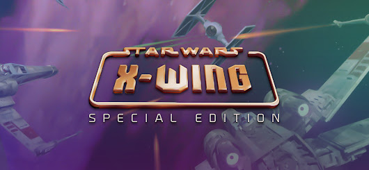 STAR WARS®: X-Wing Special Edition