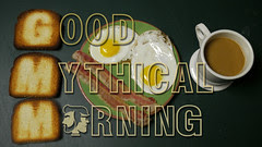 Good Mythical Morning Title