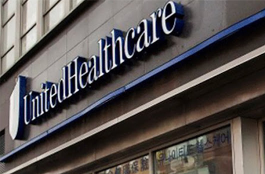 DOJ joins whistleblower lawsuit against UnitedHealth Group