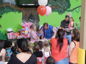 Birthday Party Ideas In Las Vegas Jumpers Jungle