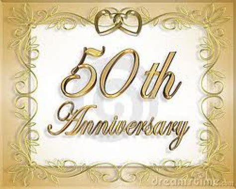 Golden Jubilee Marriage Anniversary: Quotes, Gifts, Party