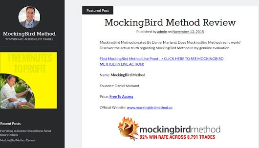 • MockingBird Method Review | Is it a SCAM?? •