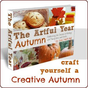 The Artful Year eBook