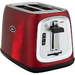 Oster 2 Slice Toaster - Metallic Red TSSTTRJB07