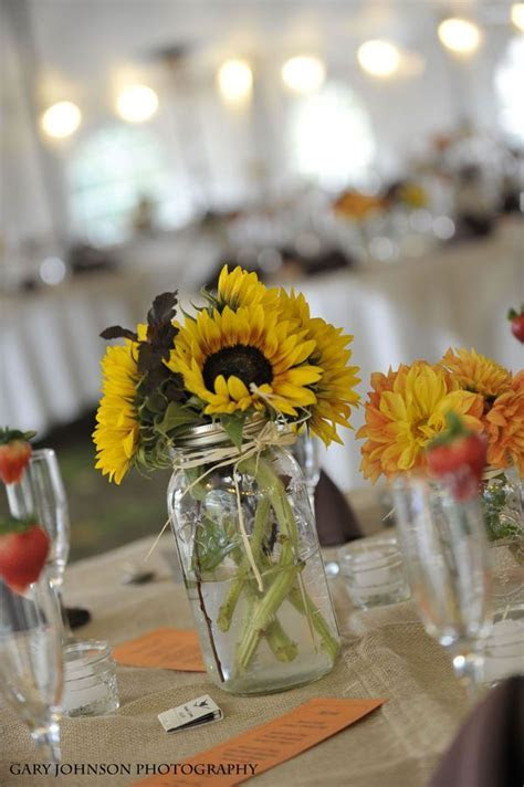 17 Best images about Mason Jars   Decor for Weddings on
