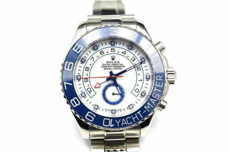Replica Rolex Yacht-Master II 116680