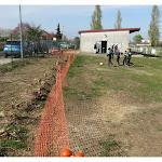 Gevrey-Chambertin | Gevrey-Chambertin : l'aménagement du stade de foot inscrit au budget 2019