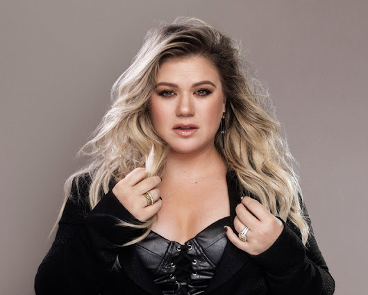 New Release from Kelly Clarkson