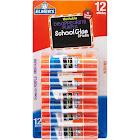 Elmer's Disappearing Purple School Glue Sticks - 12 count