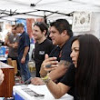 4th Annual Beer, Art & Music Festival October 5, 2013