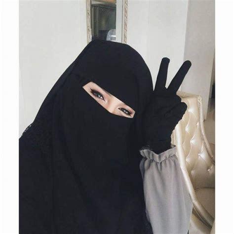 gaya khas busana hijab  berbagai negara foto