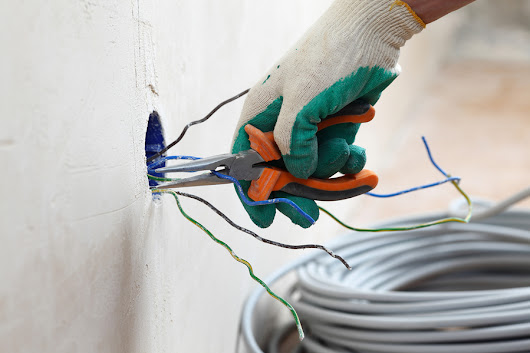 Ways to Find a Skilled Electrician - I.T.S. Electric LLC