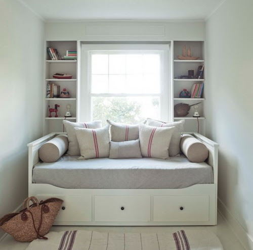 Comfortable Bedroom Sofa Beds - Interior design