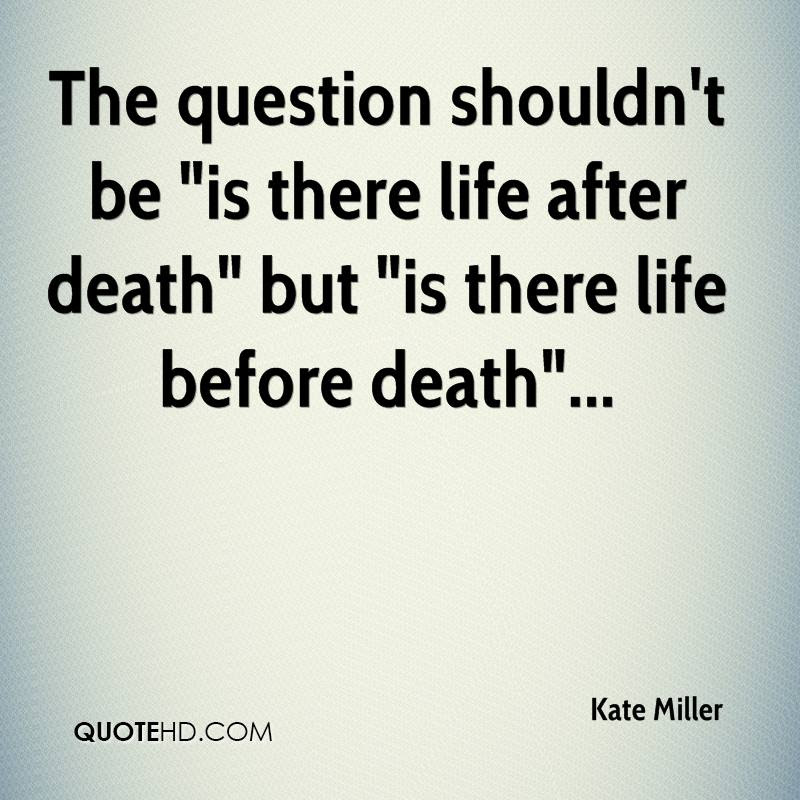 Kate Miller Death Quotes Quotehd