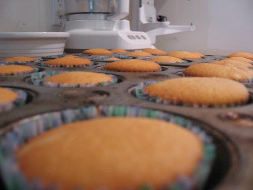 sweet little cakes!