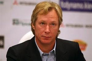 Михайличенко верит, что Велозу сможет помочь Динамо