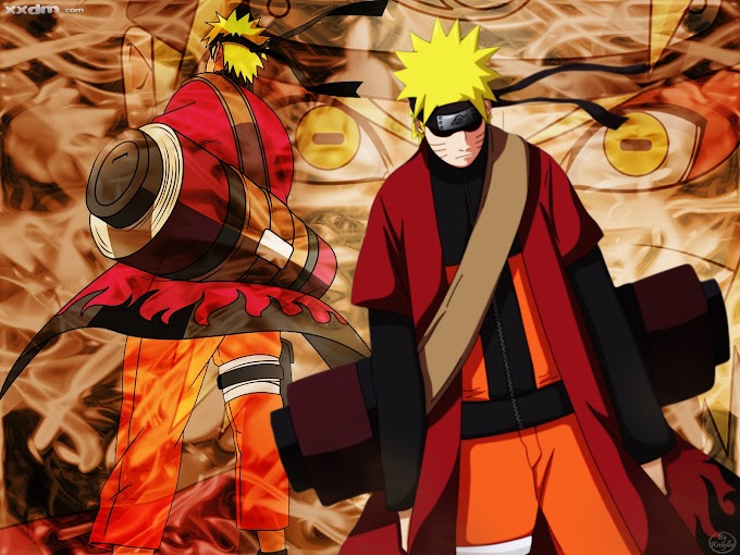 Get Naruto Shippuden In Anime Planet Background
