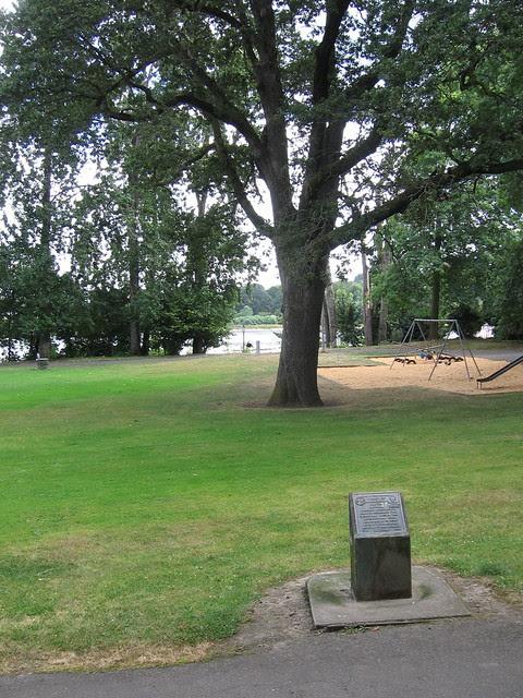 Willamette Park