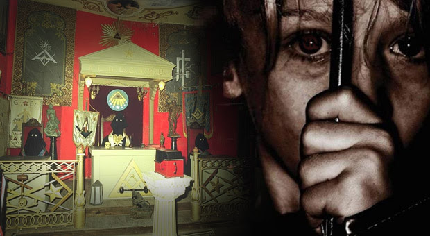 an escaped illuminati pedophile ring survivor exposes elite child abuse