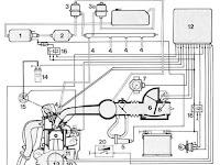 1986 Porsche 944 Wiring Diagram