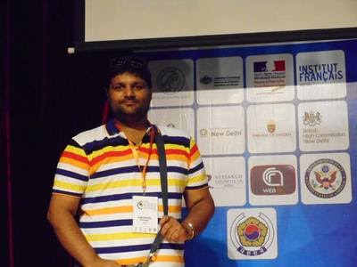 Chennai International Science Film Festival Pictures