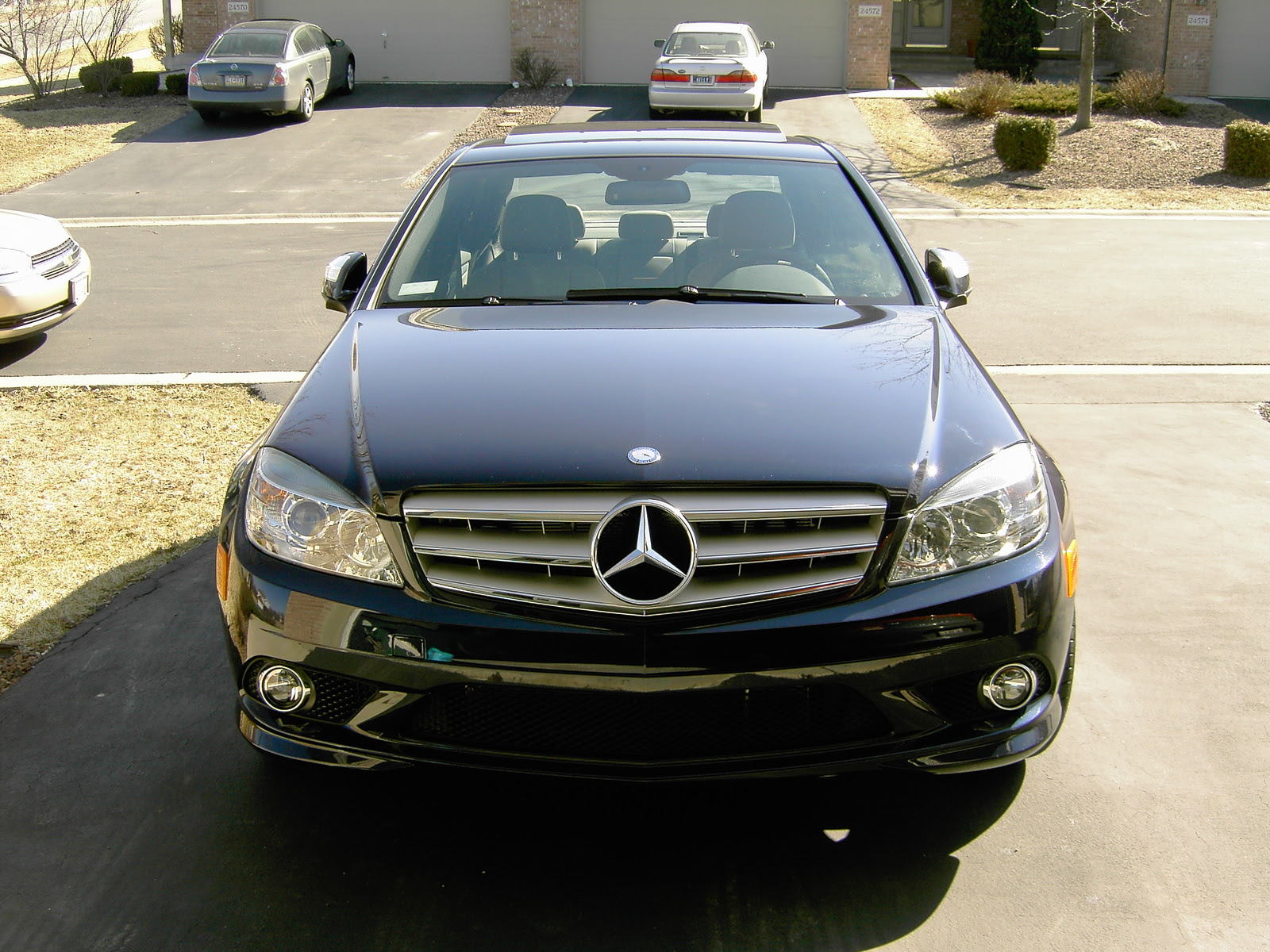 2008 Mercedes-Benz C-Class - Other Pictures - CarGurus