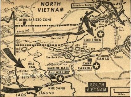 Vietnam Dmz Tour Part 1 Ho Chi Minh Trail Highway 9