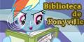 Biblioteca de Ponyville