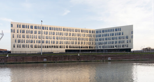 How Brussels went passive - passivehouseplus.ie