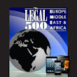 The Legal 500 Europe, Middle East & Africa 2014 rankings released