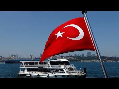 Προκαλεί η Άγκυρα: «Θα αυξήσουμε τις δραστηριότητές μας στην Αν. Μεσόγειο»