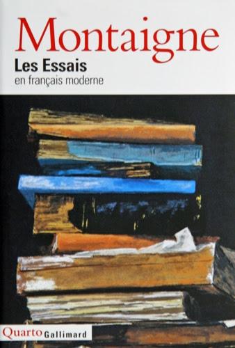 Michel de Montaigne — Les Essais