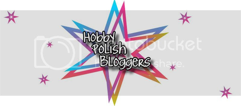 Hobby Polish Blogger Giveaway with xoxoJen