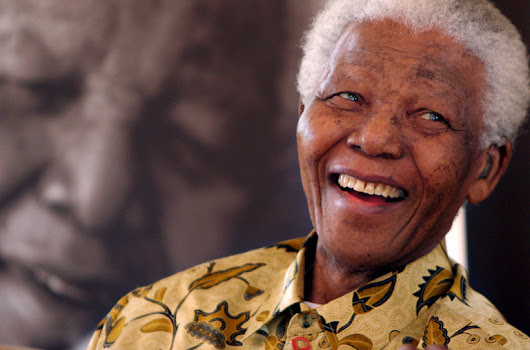 Nelson Mandela, South African Icon of Peaceful Resistance, Is Dead