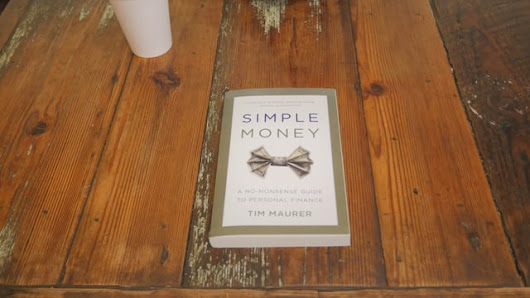 Simple Money Is Here