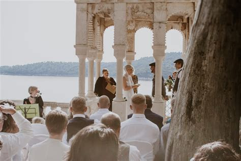 October Wedding in Dubrovnik   Dubrovnik Weddings
